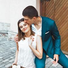 Wedding photographer Aleksandr Gavrilov (SagaGavrilov). Photo of 21.07.2018