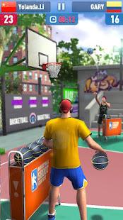 Basketball Shoot 3D 20