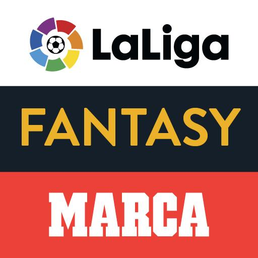 LaLiga Fantasy MARCA️ 2020