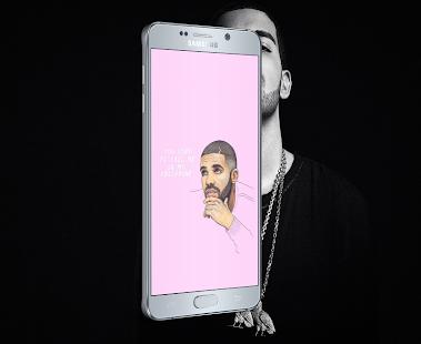 Drake Wallpaper For Fans