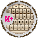 Keyboard Big icon