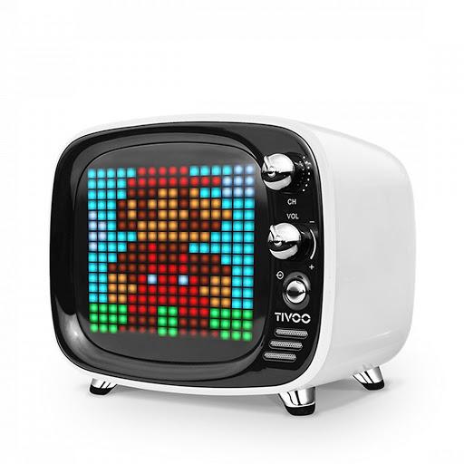 oa Bluetooth Divoom - Tivoo-2