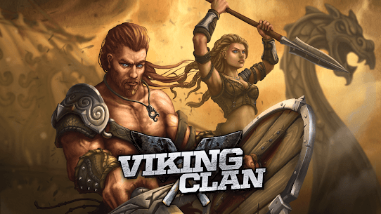 Viking Clan: Call of Valhalla 3.10.1 Android Mod APK 1