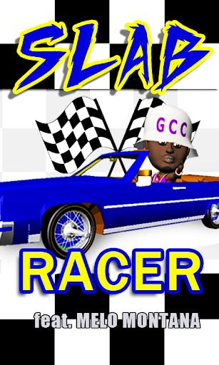 Slab Racer 1  screenshots 1