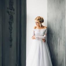 Wedding photographer Andrey Levitin (andreylevitin). Photo of 21.02.2016