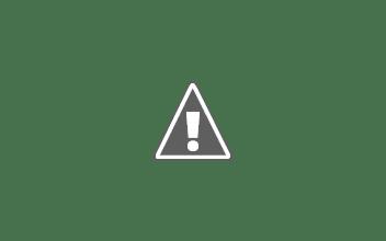Photo: sunrise Hervey Bay from Robert & Rosie's veranda