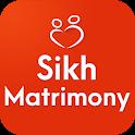 Sikh Matrimony - Sikhs Marriage & Matchmaking App icon