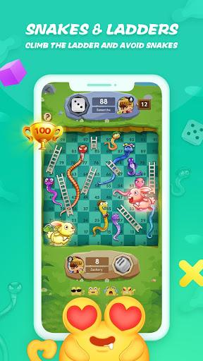 Télécharger Gratuit MeGo - Battle Games, Make Friends  APK MOD (Astuce) screenshots 1