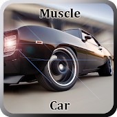 Real Muscle Car Racing