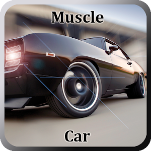 Real Muscle Car Racing for PC and MAC