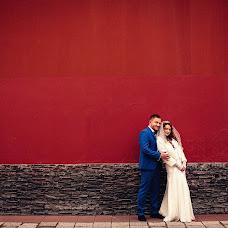 Wedding photographer Tatyana Bezobrazova (titana). Photo of 04.03.2015
