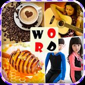 New - 4 Pics 1 Word 2016