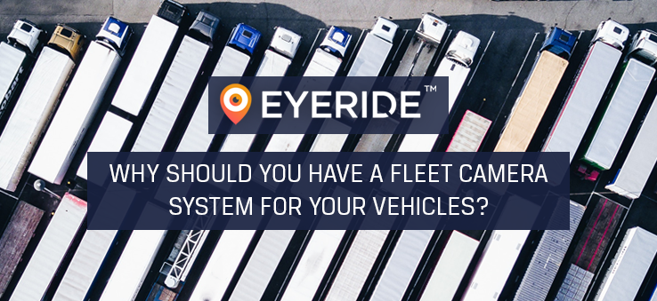 EYERIDE, Best Fleet Management Cameras & Surveillance Systems with real-time GPS-tracking. The first and only web-based fleet management solution to locate, monitor, and control your fleet in real-time. Check now!