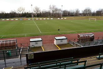 Photo: 21/01/12 v Runcorn Town (FA Vase Round 4) 0-0aet - contributed by Andy Gallon