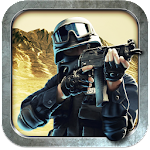 Modern IGI Commando Duty Icon