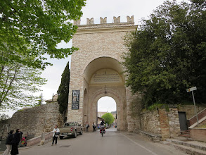Photo: Assisi