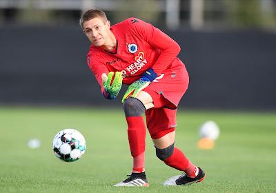 'Horvath verlaat Club Brugge en heeft meteen enkele aanbiedingen op zak... waaronder eentje van Engelse topclub'