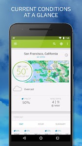Weather Underground: Forecasts 5.10.0 (Premium)