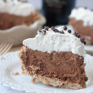 Bailey'S Chocolate Cream Pie Recipe