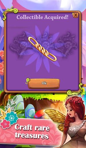 Mahjong Magic Lands: Fairy King's Quest apktram screenshots 21