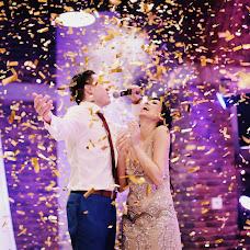 Wedding photographer Kristina Belaya (kristiwhite). Photo of 08.11.2017