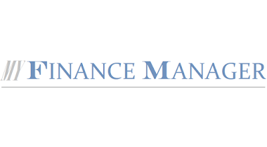 My finance manager logo