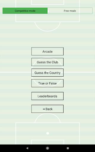 Soccer Club Logo Quiz: more than 1000 teams screenshots 22