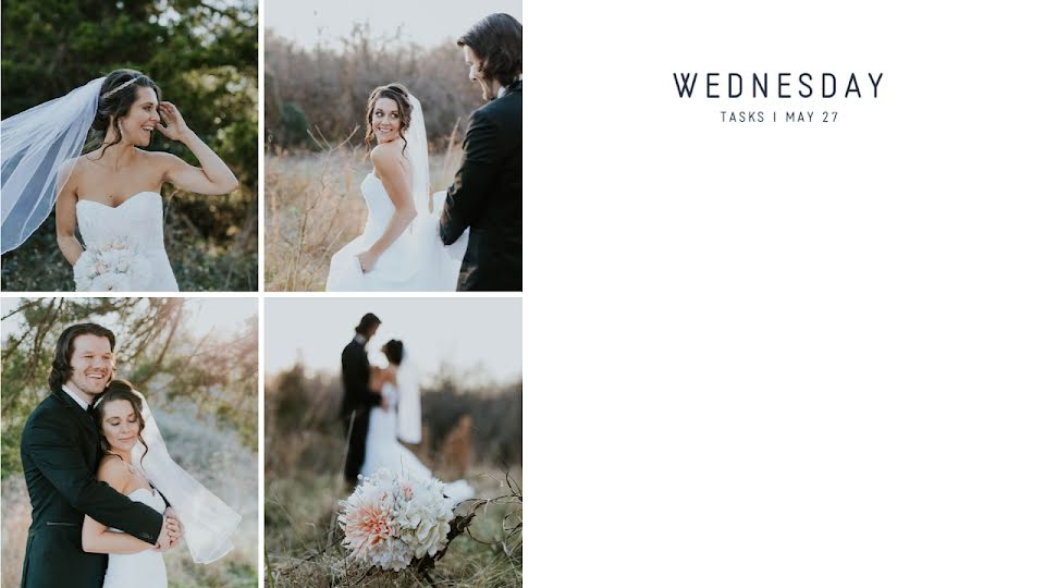 Nuptials Daily - Wedding Template