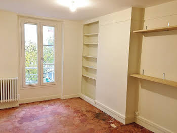 Appartement 2 pièces 29,54 m2