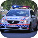 City Traffic Police Driving icon