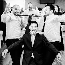 Wedding photographer Daniel Uta (danielu). Photo of 15.05.2018