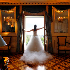 Wedding photographer Pierpaolo Zottoli (zottoli). Photo of 04.12.2014