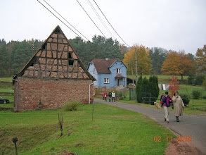 Photo: Baerenthal - Fischerhof