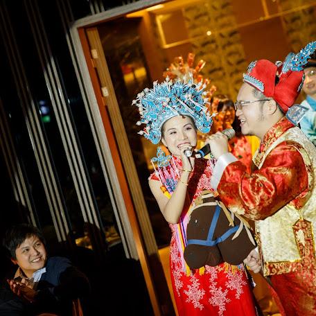 Wedding photographer Yixing Yang (penguinyang). Photo of 22.01.2018