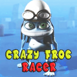 New Crazy Frog Racer Hint for PC
