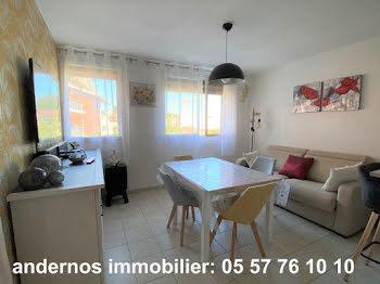 appartement à Ares (33)