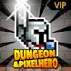 Dungeon X Pixel Hero VIP