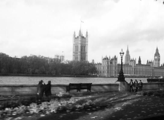 London calm... di kessidy