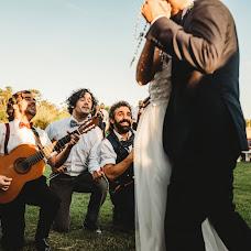 Svatební fotograf Ari Hsieh (AriHsieh). Fotografie z 08.08.2017