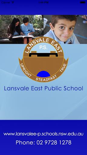Lansvale East Public School