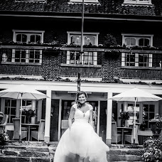 Wedding photographer Bas Driessen (basdriessen). Photo of 30.11.2016