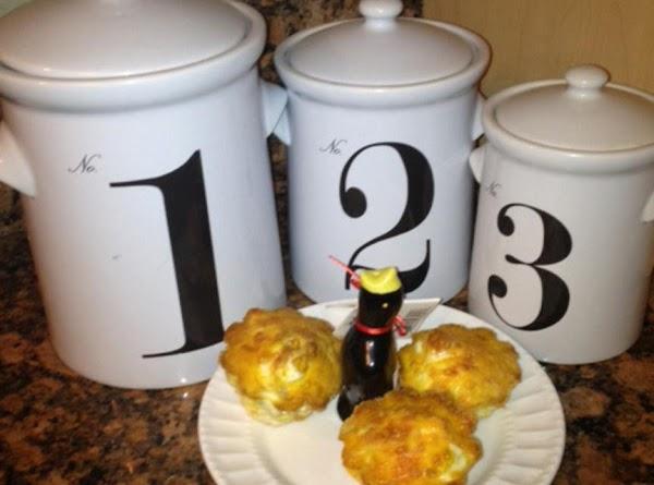 Yummy No Carb Egg Mufffins Recipe