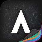 Apolo Launcher : Boost, Temas, fondos de pantalla icon