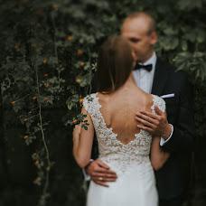 Wedding photographer Tomasz Mosiądz (VintageArtStudio). Photo of 19.08.2018