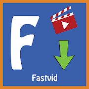 FastVid: Video Downloader for Facebook