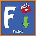 FastVid: Video Downloader for Facebook apk