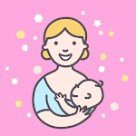 Breastfeeding Newborn tracker, pump and baby diary 3.3.2.3