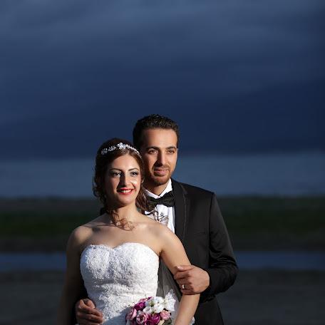 Wedding photographer Fikret Yalçın (fikretyalcinsd1). Photo of 06.01.2018