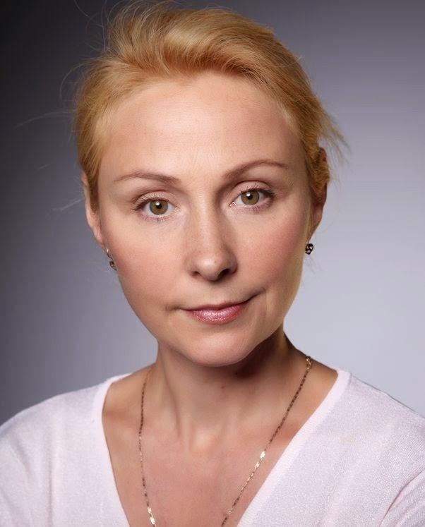 актрисы москва