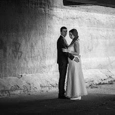 Wedding photographer Darya Shvecova (dasha9534). Photo of 25.02.2017